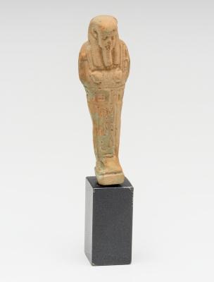 Ushebti; Egipto, Baja época, 664-332 a. C