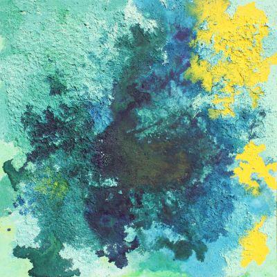 "ALFONSO JIMENEZ ARCOS (Madrid, 1968).""Aliste II""."