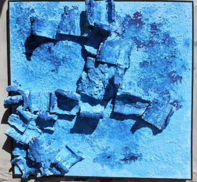 "ALFONSO JIMENEZ ARCOS (Madrid, 1968).""Quercus I""."