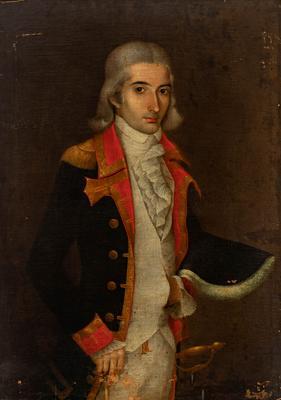 Maestro novohispano o Puerto rico, h.790.