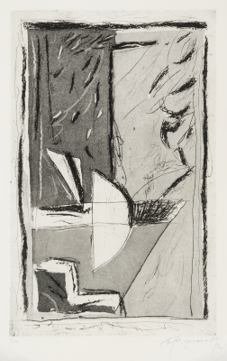 Sin título, 1987. RÀFOLS CASAMADA, Albert