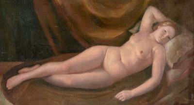 """""""Venus"""". MAXIMINO PEÑA MUÑOZ"""