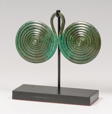 Espirales celtas, siglos XV-XIII a. C.