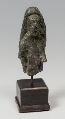 Exvoto celtíbero, Península Ibérica, siglo IV a. C.