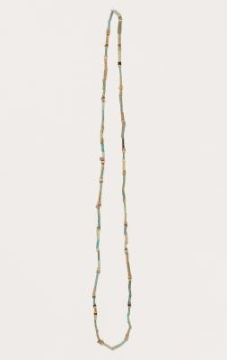 Collar; Egipto, Baja Época, 664-323 a. C