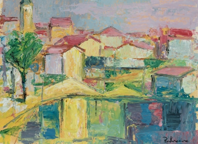JOSÉ PALMEIRO (Madrid, 1903 – Bergerac, Francia, 1984).