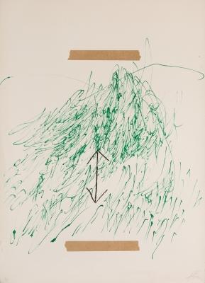 """Poems from catalan"", 1973. TÀPIES PUIG, Antoni"