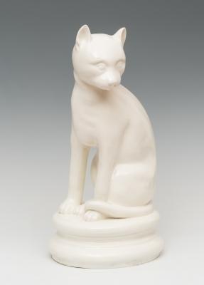 """""""Gato blanco"""", 2010. """"dEmo""""; ELADIO DE MORA"""