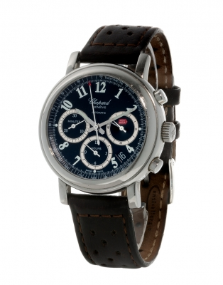 Reloj CHOPARD 1000Miglia, chrono, para caballero.