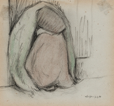 RICARDO OPISSO I SALA (Tarragona, 1880 – Barcelona, 1966).