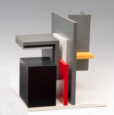 """""""Evolución"""", 1987. Carlos Evangelista"""