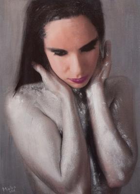 """Lamia"", 2016."