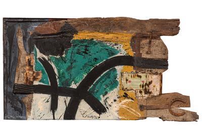 """""""Amazonia"""", 1998. MARTÍN SIMÓN"""