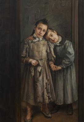 """""""Jovencitas"""". GIMENO I ARASA, Francesc"""
