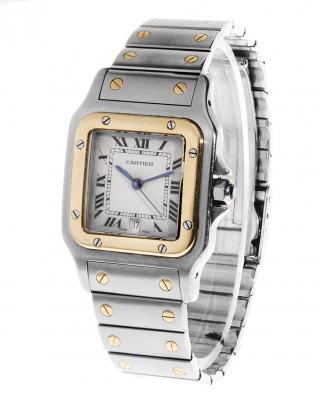 Reloj CARTIER Santos Galbée, n.