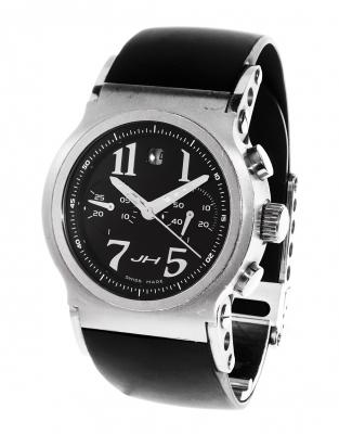 Reloj JORG HYSEK chrono AN03 automatico.