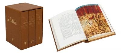 """La Bíblia"". PASTOR BODMER, Perico"