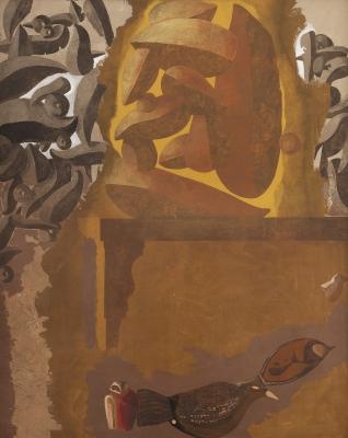 JORGE CASTILLO CASALDERREY (Pontevedra, 1933).