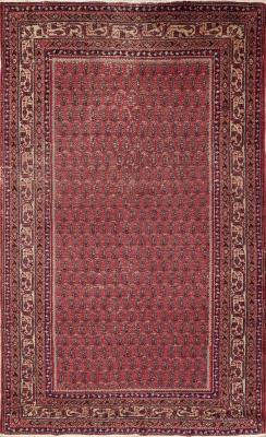Alfombra persa de Sarugh Mir, Irán, primera mitad del siglo XX.