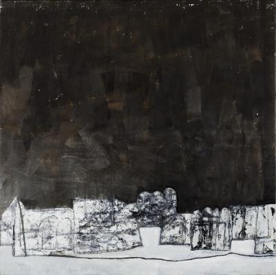 PFAFF, Guillermo (Barcelona, 1976). Sin título, 1999