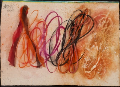 """So"", 1979. AMAT NOGUERA, Frederic"