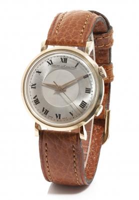 Reloj JAEGER LECOULTRE, para caballero.