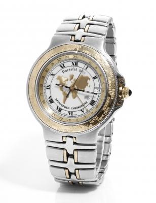 Reloj RAYMOND WEIL Chronometter, mod.