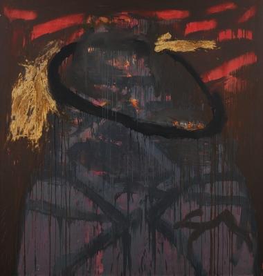 """""""La fuente"""", 1984. JOSÉ MANUEL BROTO GIMENO"""