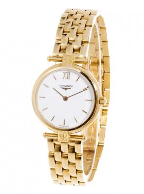 Reloj  LONGINES, n. 9337175.En oro amarillo.