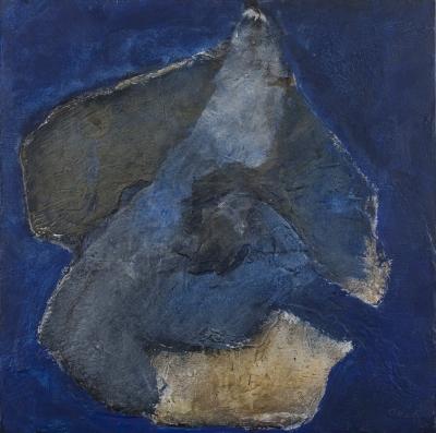 """Ibel Zelhag"", 2001. ORIACH Y SOLER, Xavier"