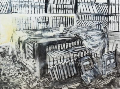 Gregorio Iglesias Mayo (Les Borges Blanques, 1966).