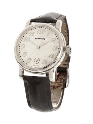 Reloj MONTBLANC Meisterstück para caballero, n. 7042.