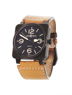 Reloj Bell & Ross BR03-92 Heritage Ceramic.