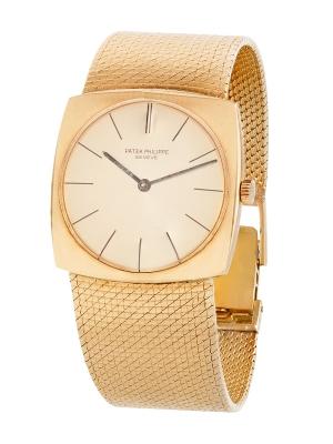 Reloj PATEK PHILIPPE para caballero. Ref. 3523,