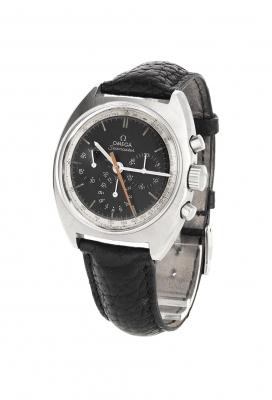 Reloj OMEGA Seamaster. Ref.145.006. Calibre 321. Ca. 1966.