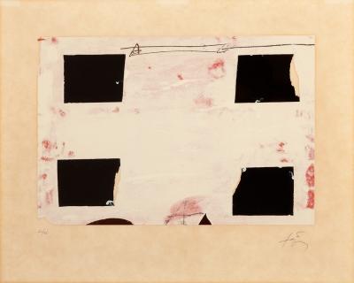 """""""Sin título"""", 1976."""