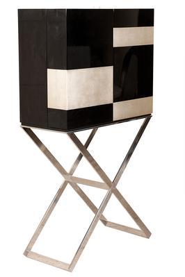Mueble bar de diseño.Mueble bar de diseño