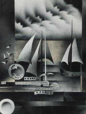 MIGUEL RUIZ MIQUEL (Valencia, 1924).
