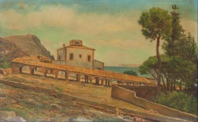 Salvador Abril y Blasco (Valencia, 1862-1924).