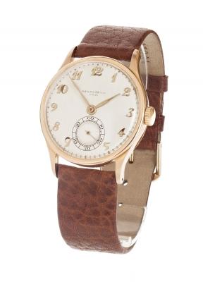 Reloj PATEK PHILIPPE & Co. Genève. CALATRAVA REF. 570