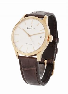 Reloj ZENITH, Port Royal, Oro rosa 18Kts.
