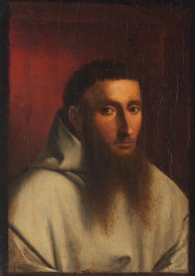 Copia de Petrus Christus (h. 1410/1420- c. 1475).