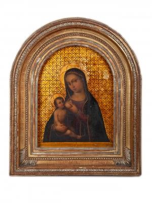 """""""La Virgen del Milagro"""""""