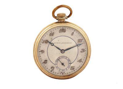 Reloj de bolsillo RAMÓN ARMENGOD ,n. 60990.