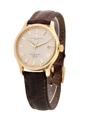 Reloj VACHERON CONSTANTI. Patrimony Chronometer Royal