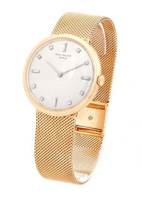 Reloj PATEK PHILIPPE, Ref. 2591 Cal.23-300. Ca.1960. Caballero.