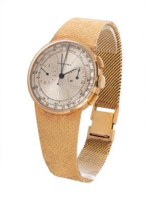 Reloj LONGINES, Flyback-chronograph.