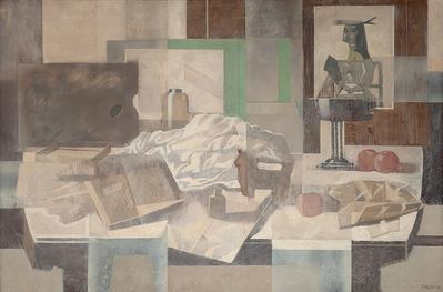 JOSÉ PÉREZ SANLEÓN (Catarroja, Valencia, 1953).