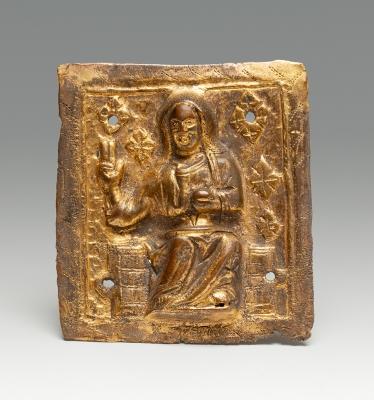 Relieve, Italia, s. XIII