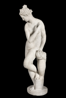 """Venus de la Gruta"" ENUS Después de BOULOGNE, Jean"